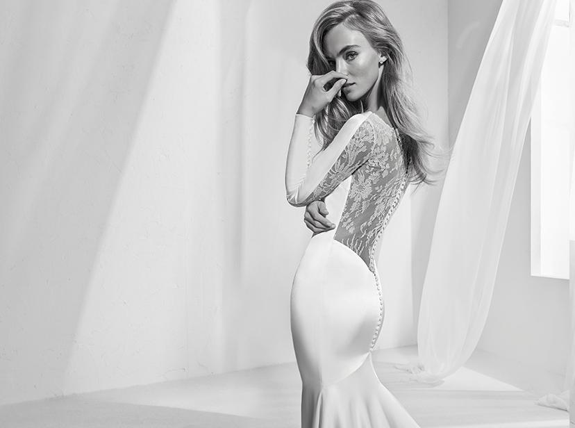 Perfekcyjna suknia dla Twojej figury!