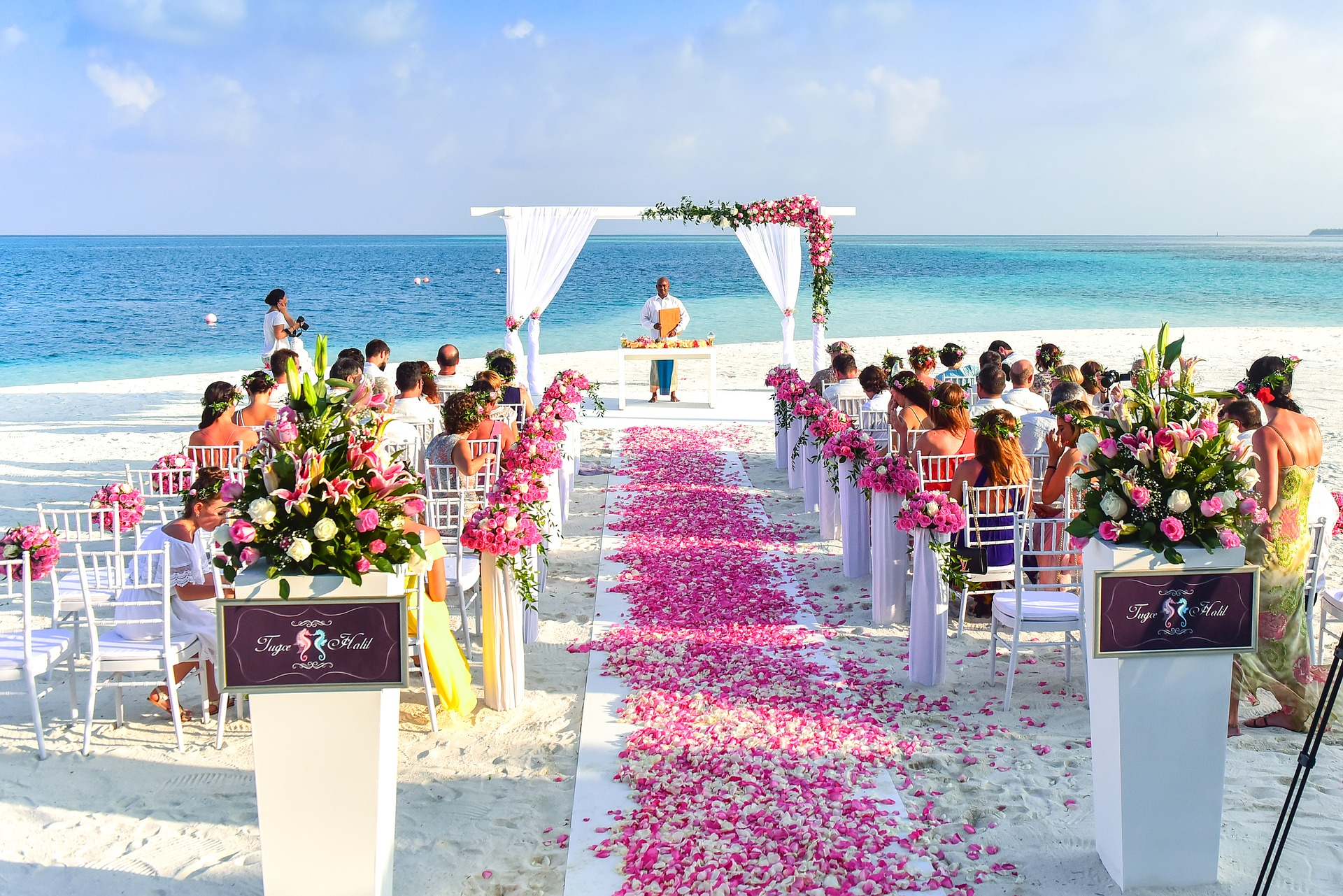 Jak przygotować ślubną listę gości ?