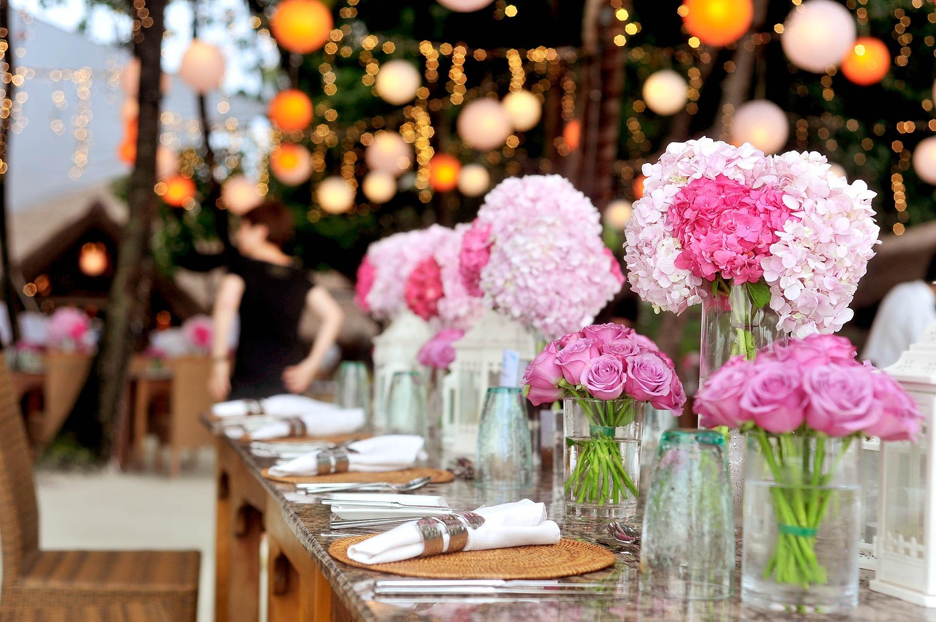 Idealne miejsce na Twoje przyjęcie weselne